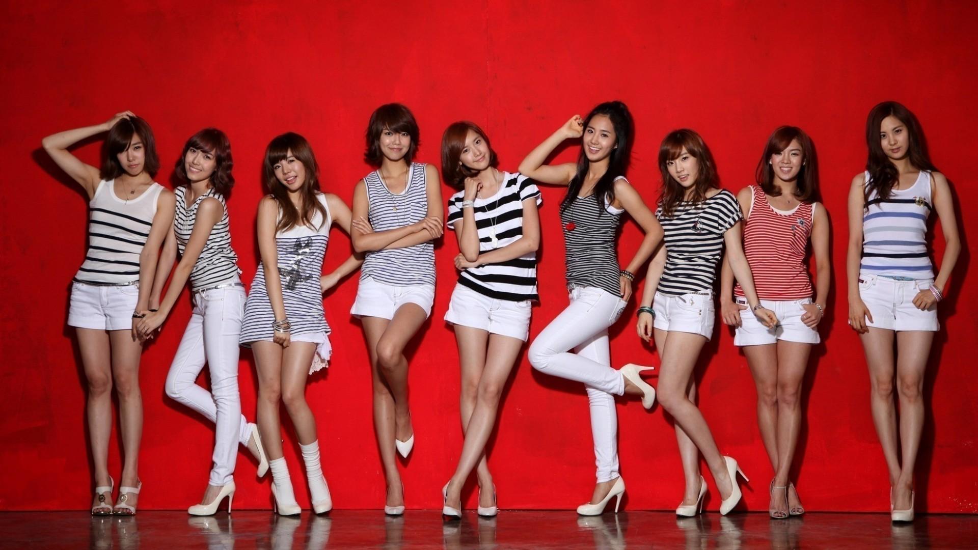 Girls generation  south korean HD Wallpaper