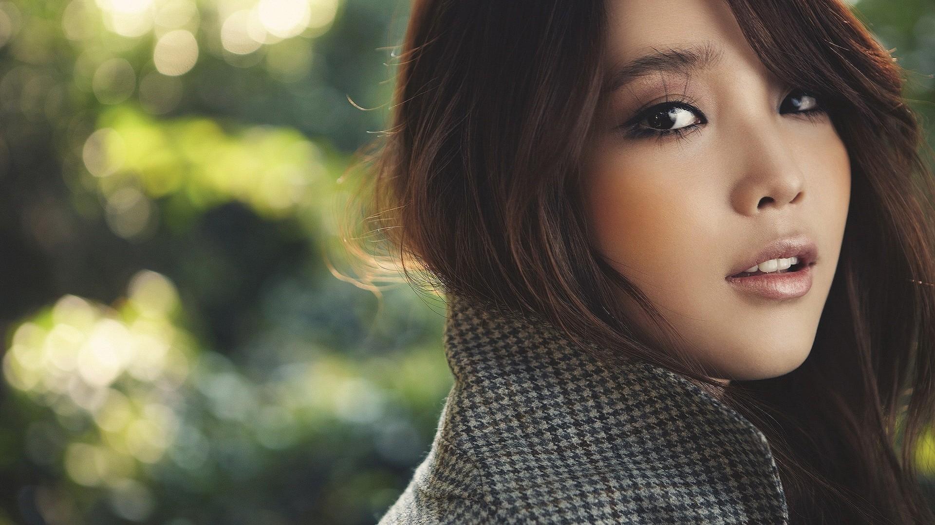 celebrity  Asians  Korean HD Wallpaper