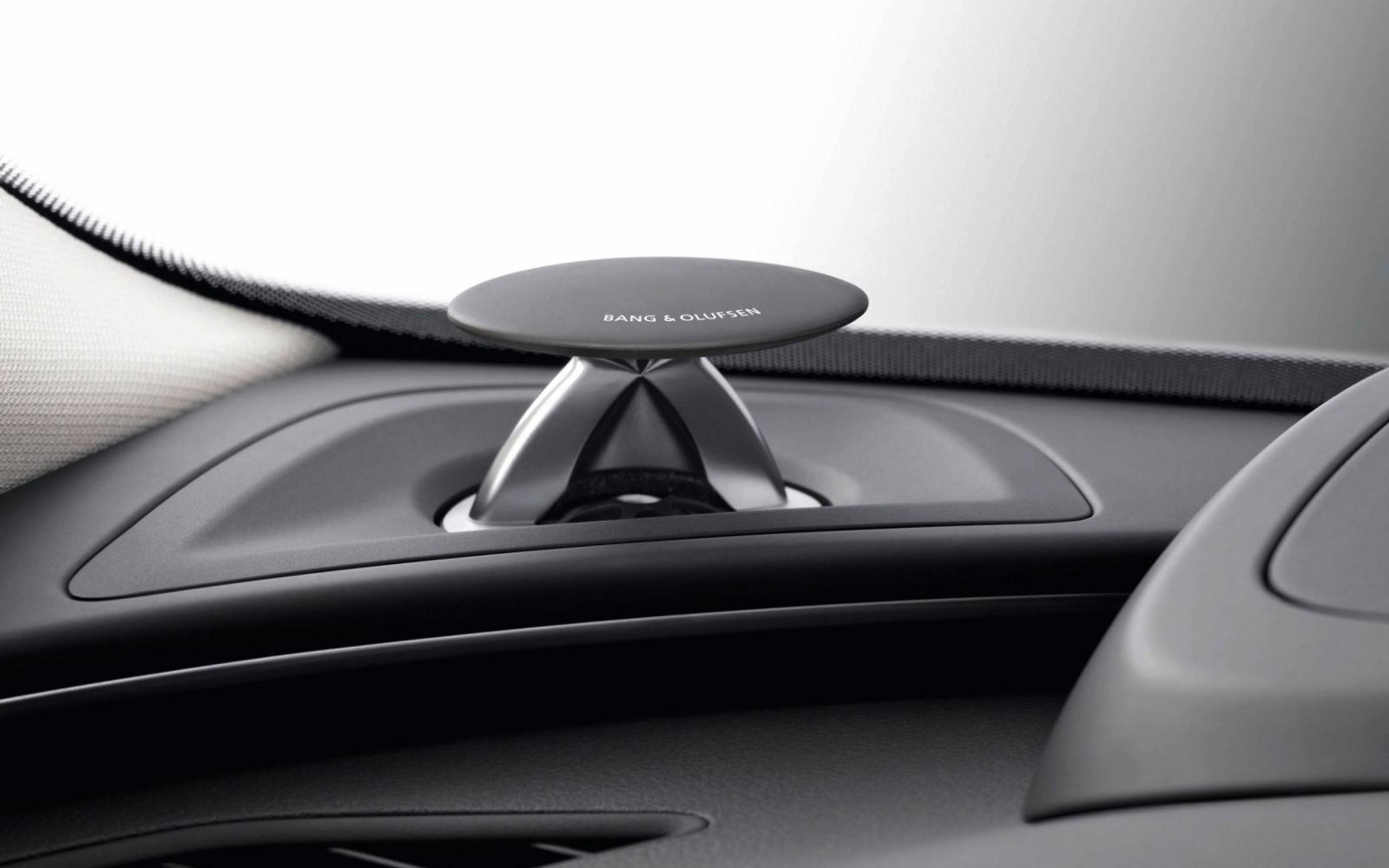 2012 Audi A6 33 HD Wallpaper