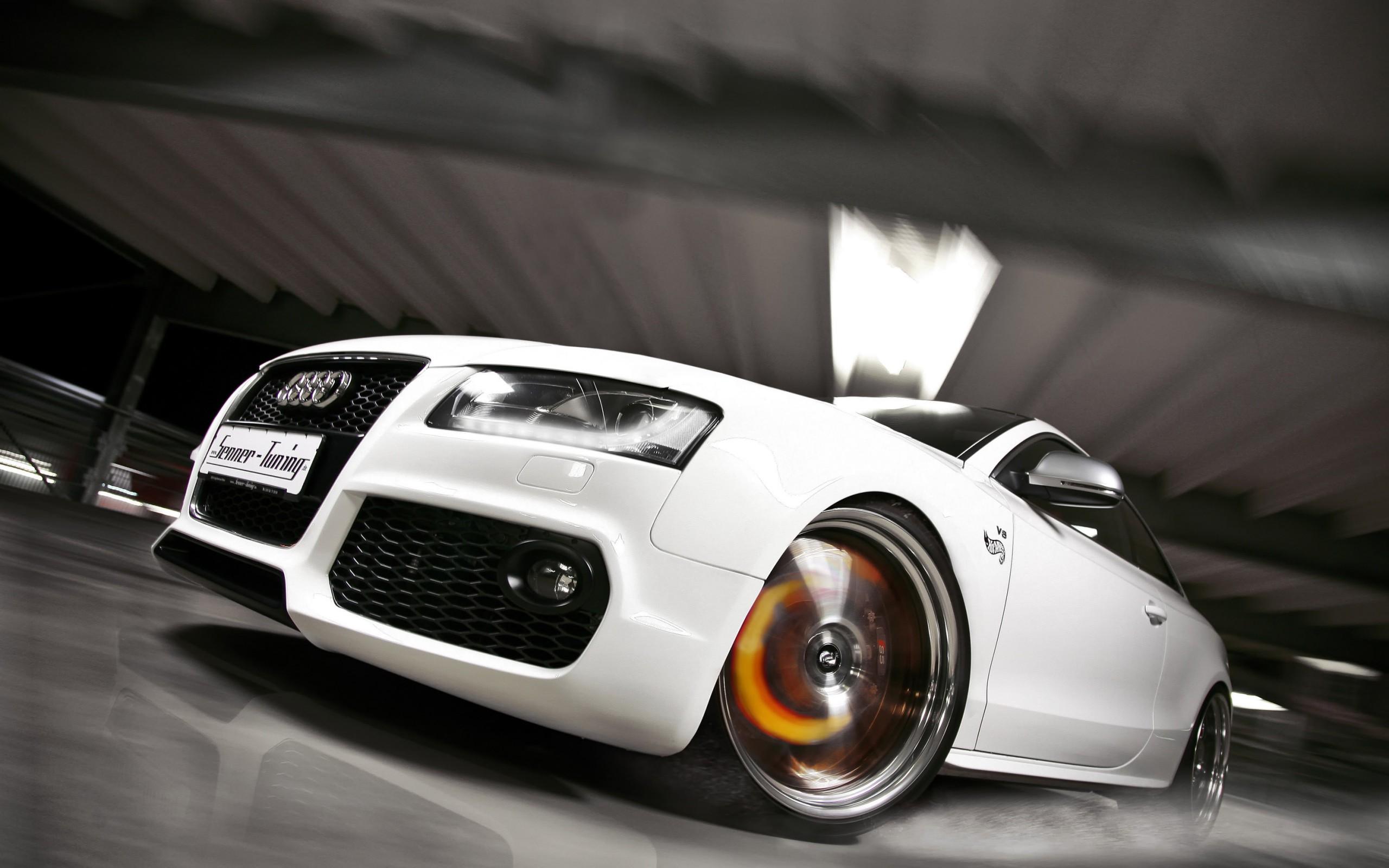 Senner Audi S5 2010 01 HD Wallpaper
