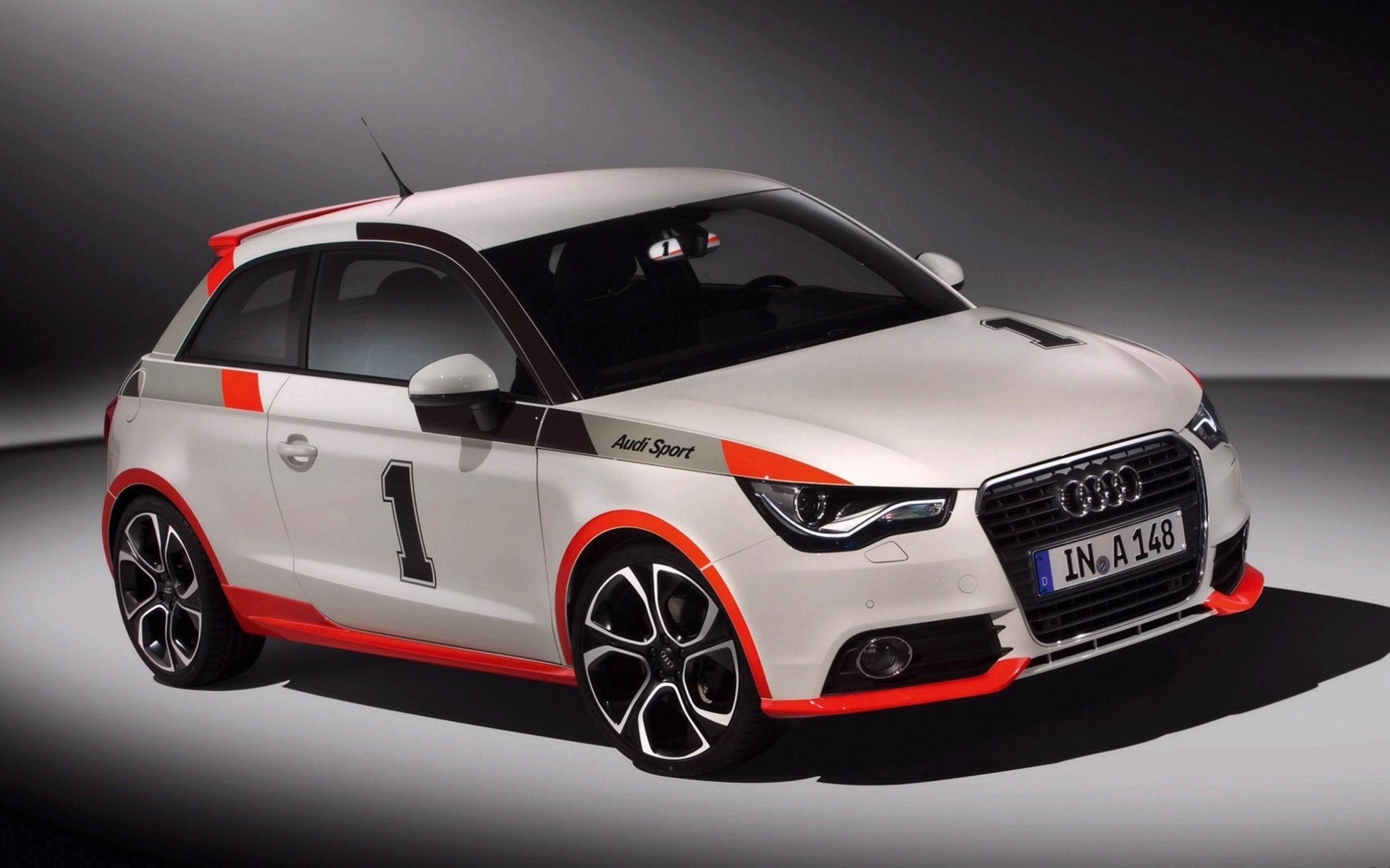Audi  Audi A1  Cars HD Wallpaper