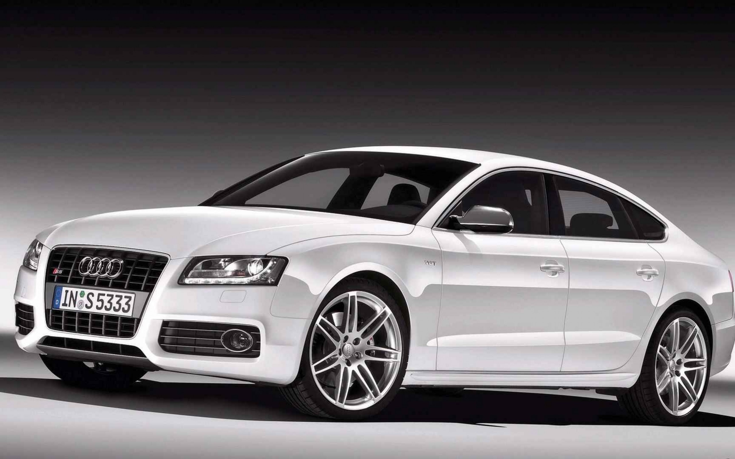 Audi S5 Sportback HD Wallpaper