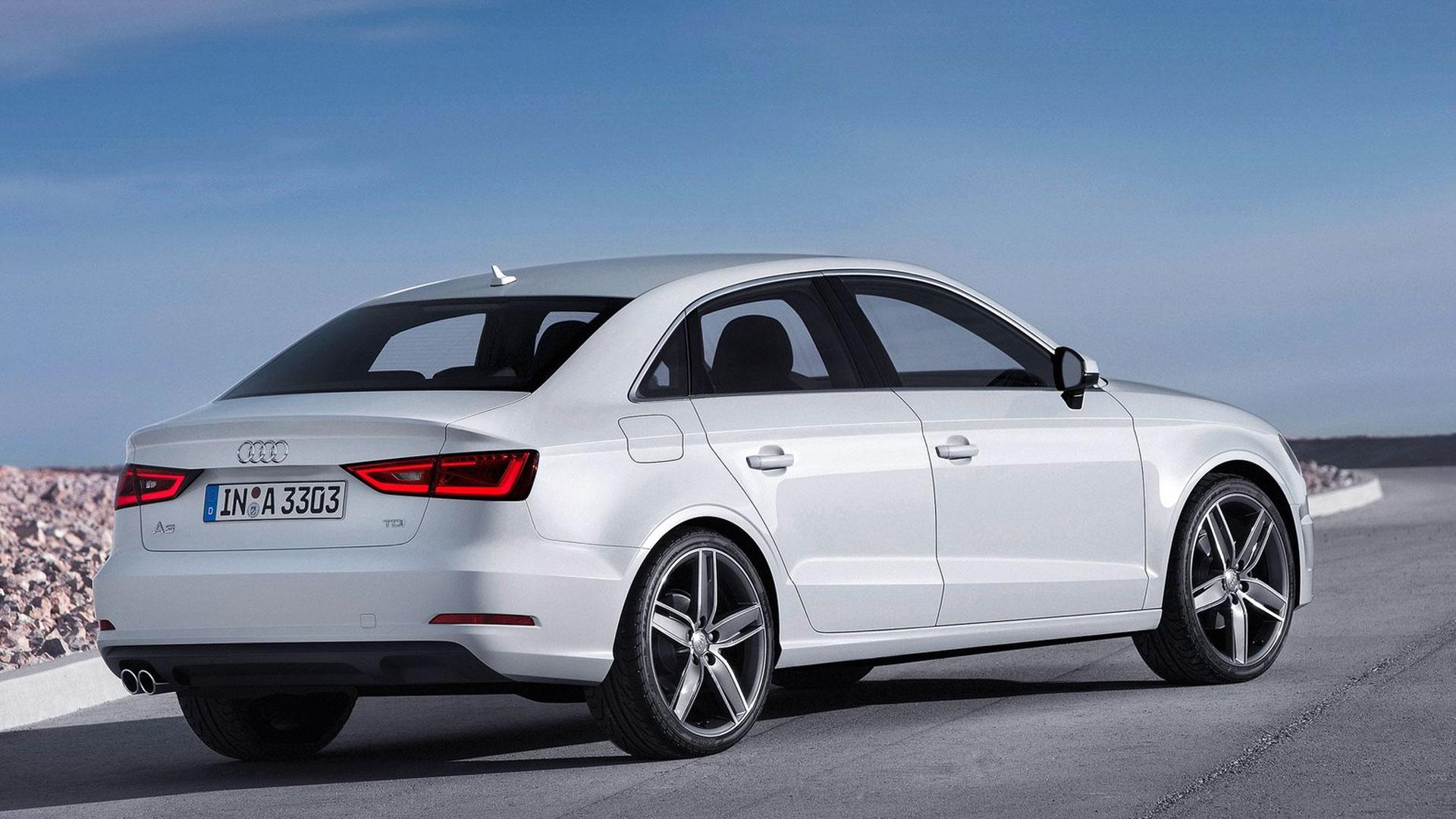 2014 Audi A3 Sedan Review 2014 HD Wallpaper