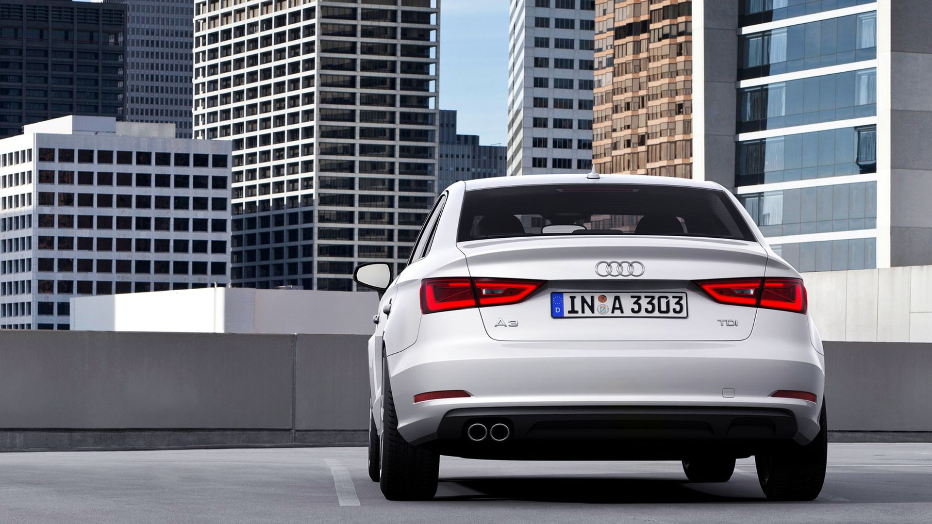 2014 Audi A3 Sedan Specs 2014 HD Wallpaper
