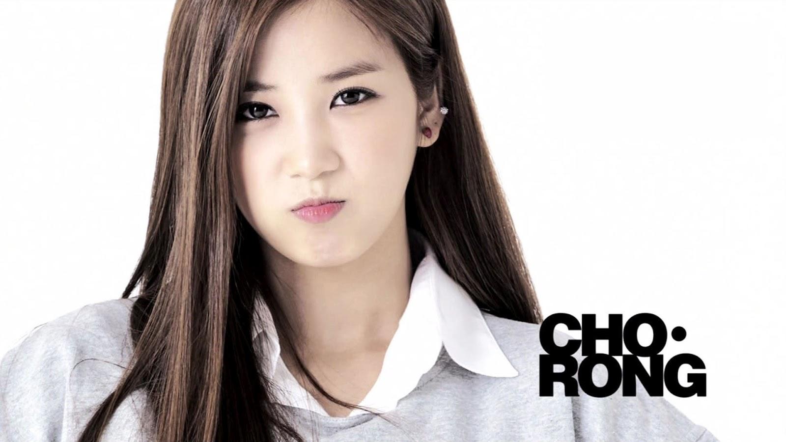 Chorong is a HD Wallpaper