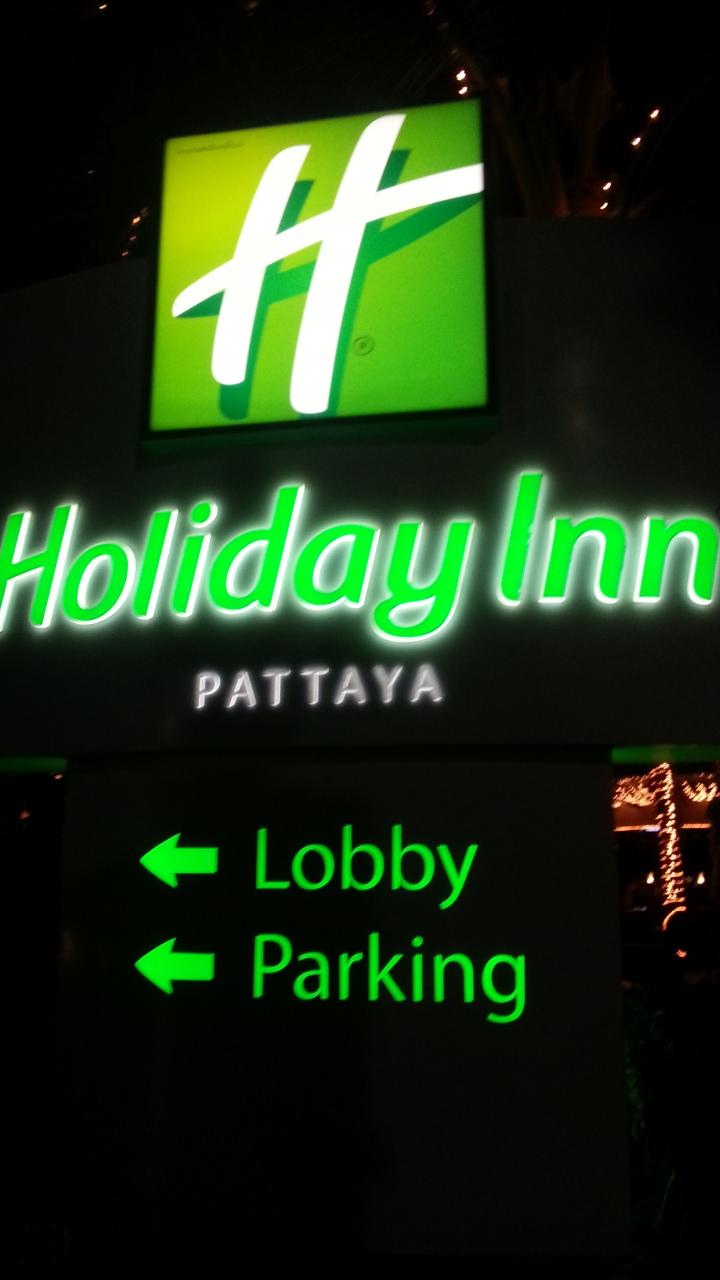 GPGT  Pattaya   Bangkok new HD Wallpaper
