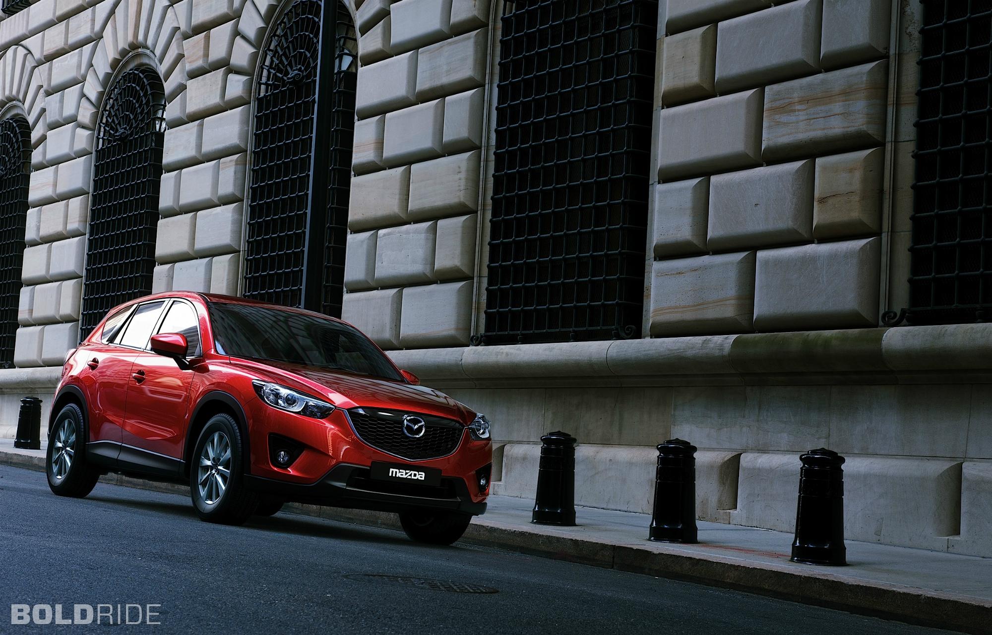 2013 Mazda CX 5 1920 x 1080 HD Wallpaper