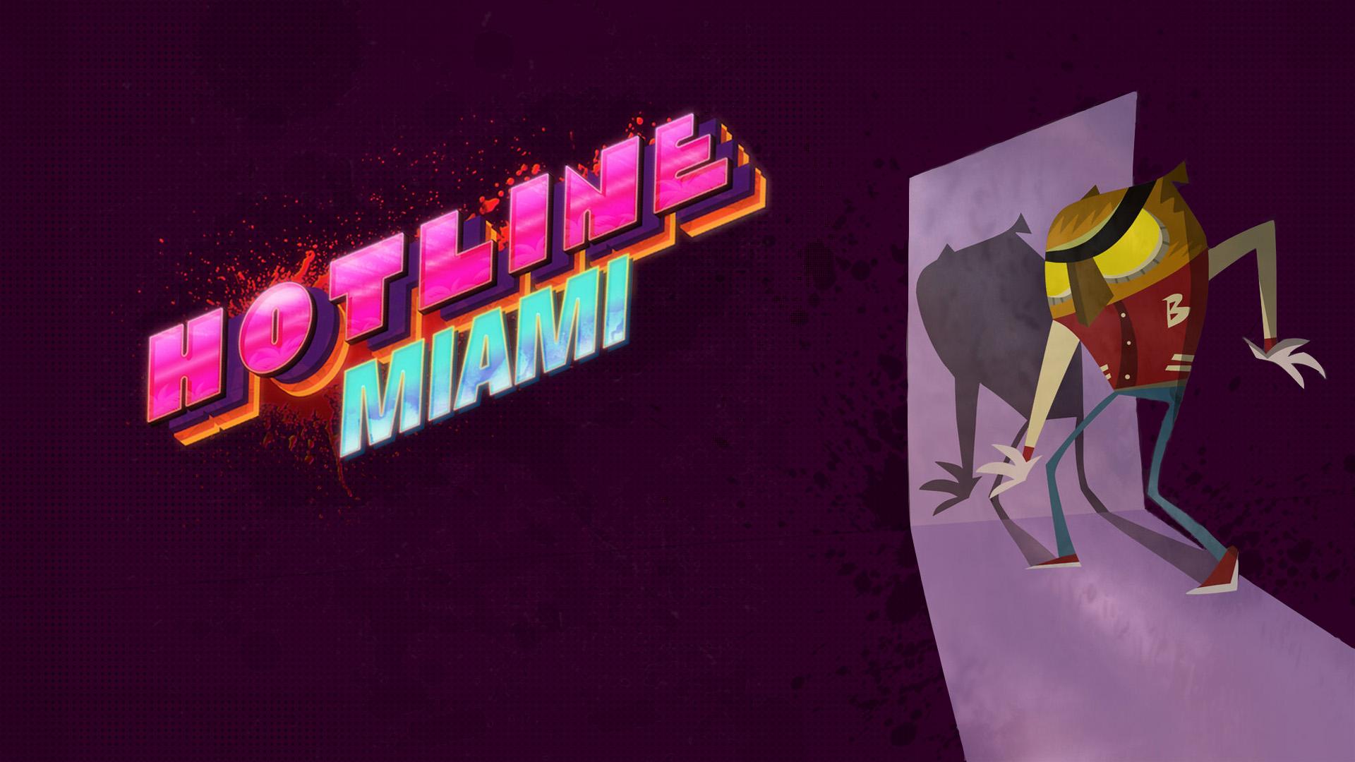 Hotline Miami Rasmus by HD Wallpaper