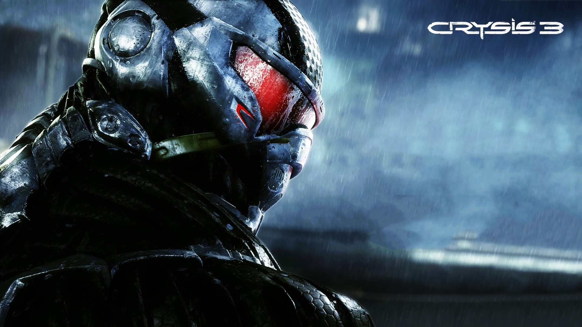 Crysis 3    HD HD Wallpaper