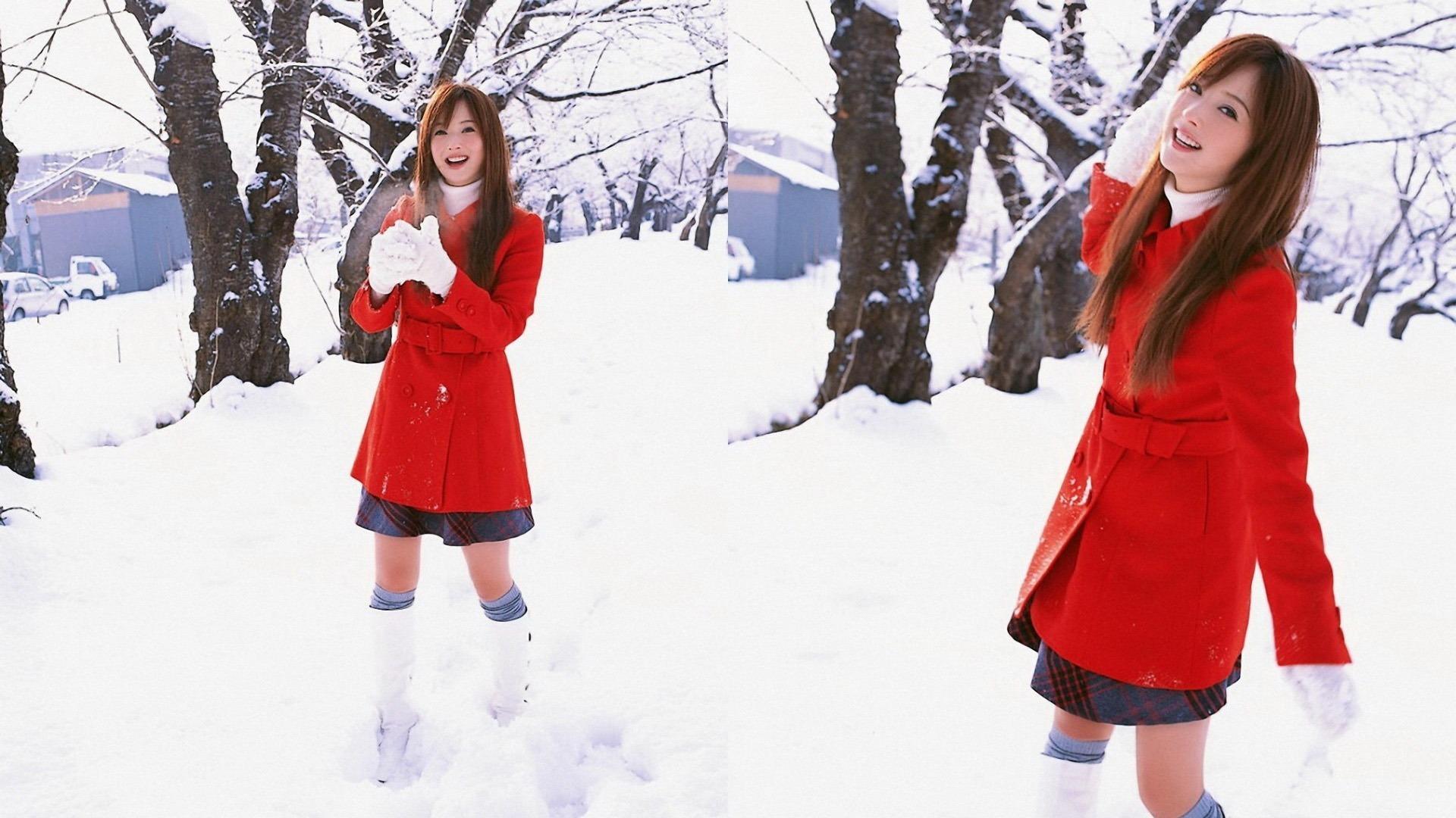 Nozomi Sasaki beautiful photo HD Wallpaper