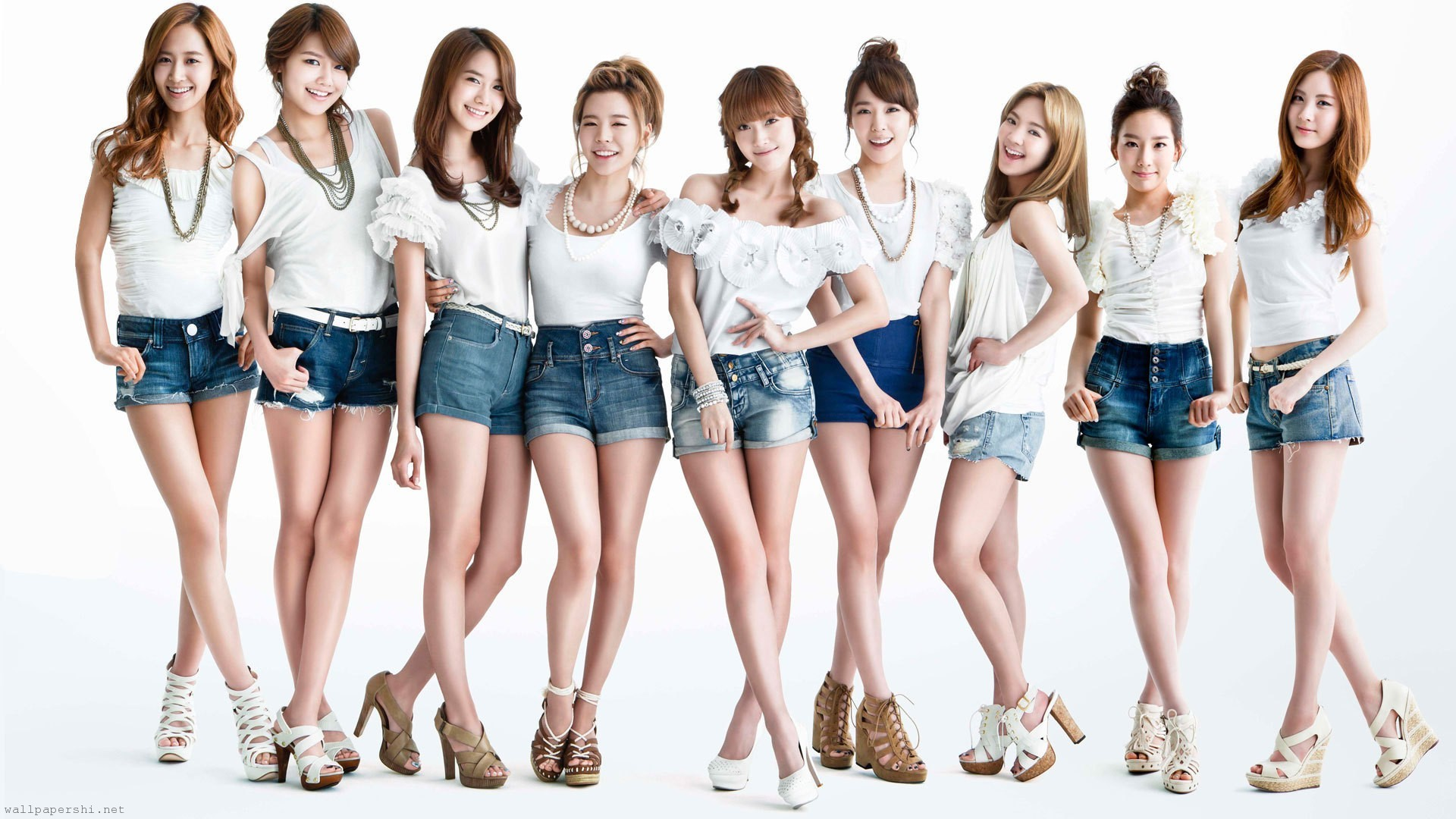 K Pop Music Girls Asian Hi HD Wallpaper