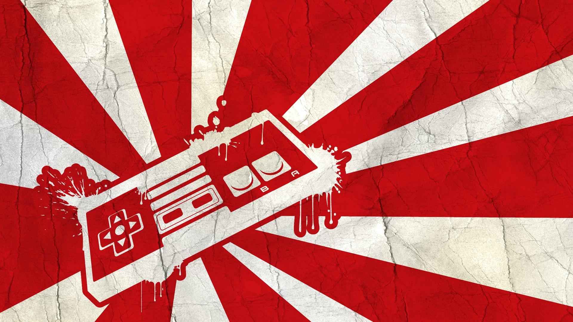 Nintendo HD Wallpaper