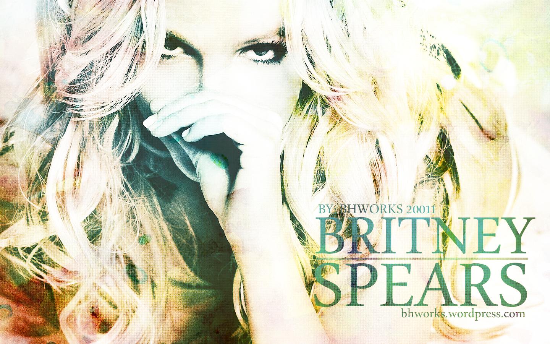 britney spears  2011 HD Wallpaper