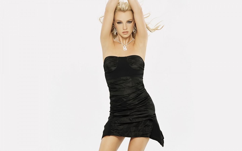 Britney Spears 1440 X 900 Lady HD Wallpaper