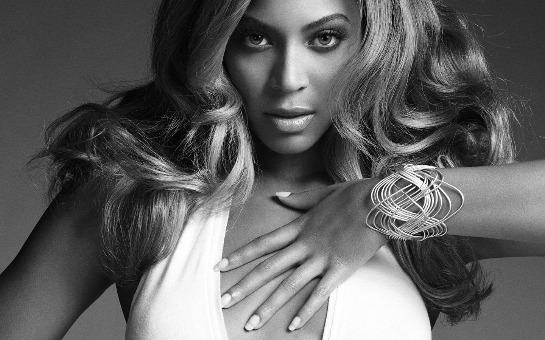 Beyonce HD Wallpaper