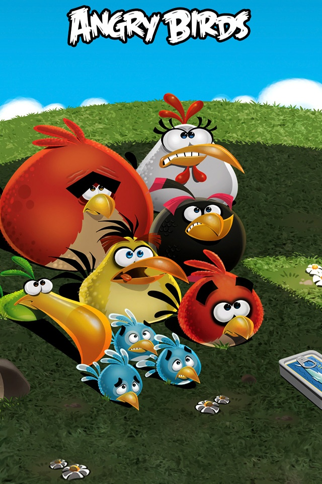 Description Download Angry Birds Space Pc Game  In 480x272 Picture HD Wallpaper