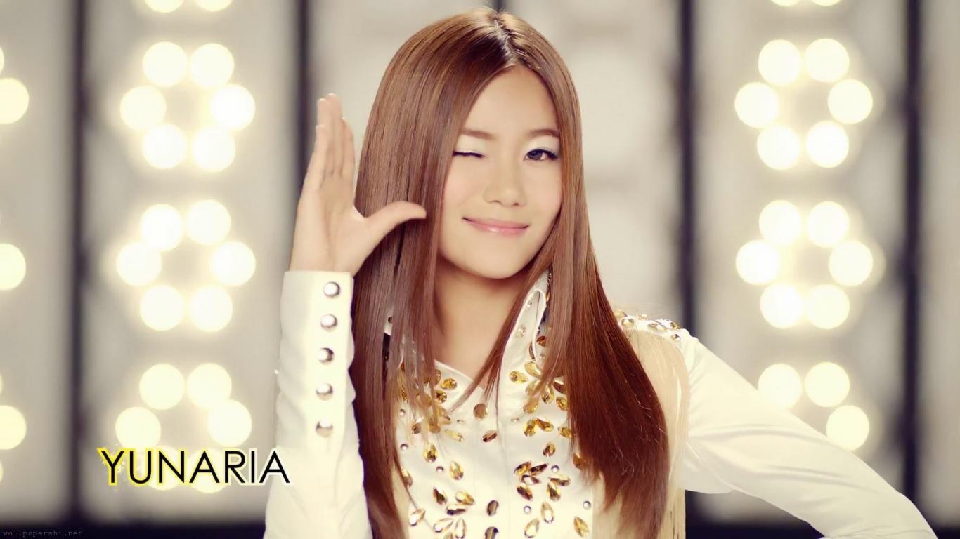 Han Song I Beauty Idol Korean HD Wallpaper