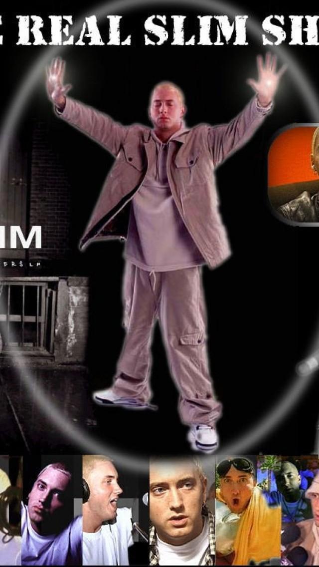 Eminem 8 Mile HD Wallpaper
