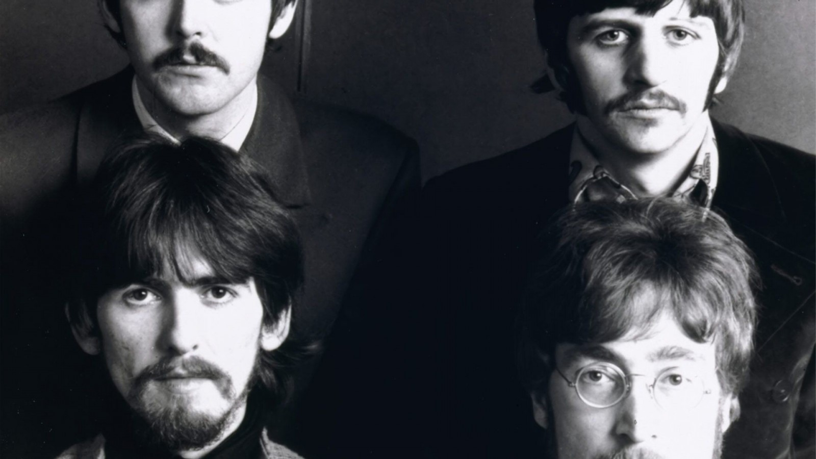 The beatles history celebrity HD Wallpaper