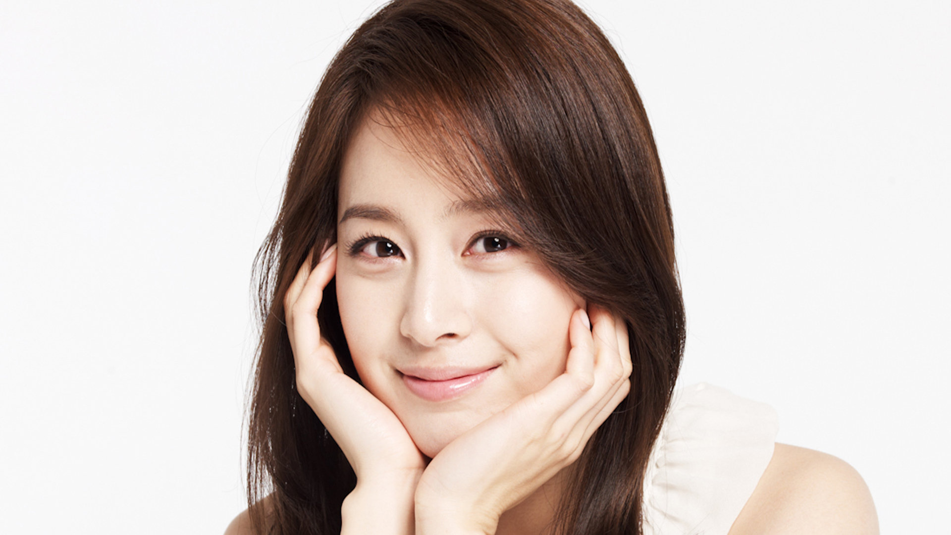 Kim Tae Hee  HD HD Wallpaper