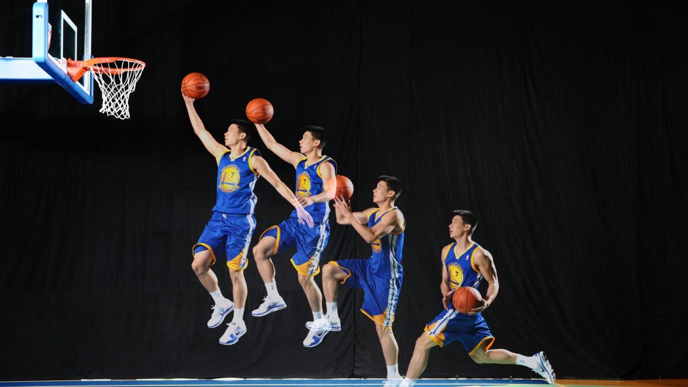 Jeremy Lin  Shu How Lin  17  HD Wallpaper