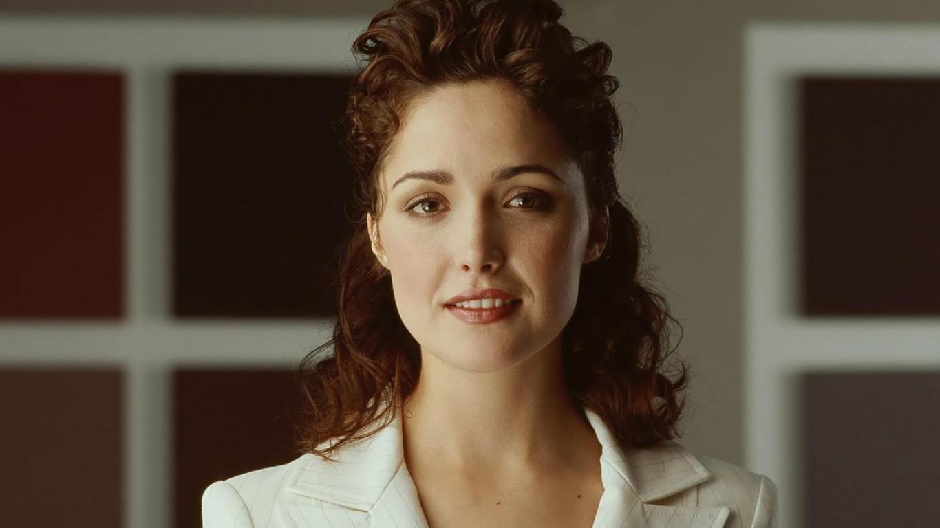 Rose Byrne Australian actress HD Wallpaper