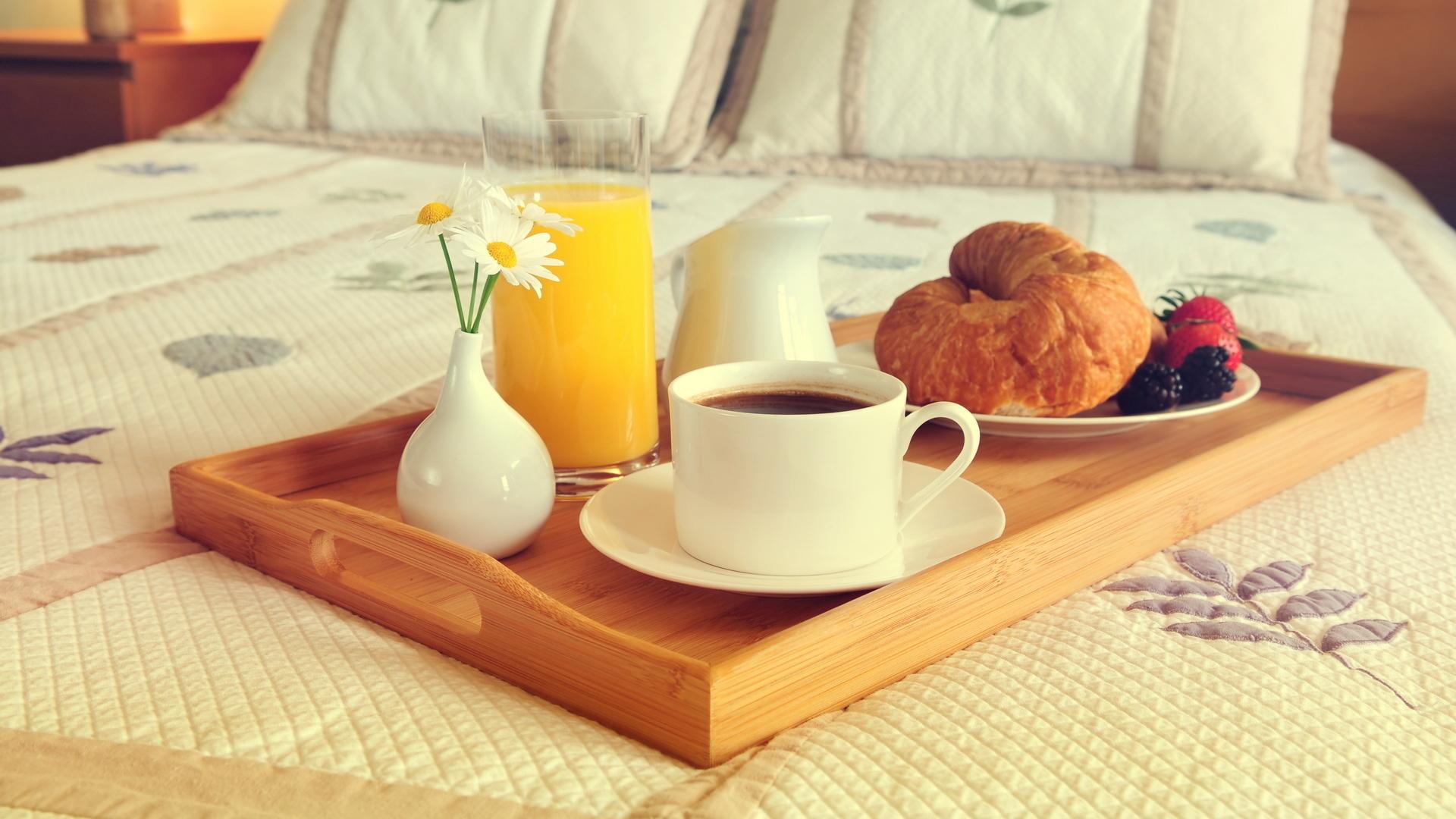 Food   Breakfast  HD Wallpaper