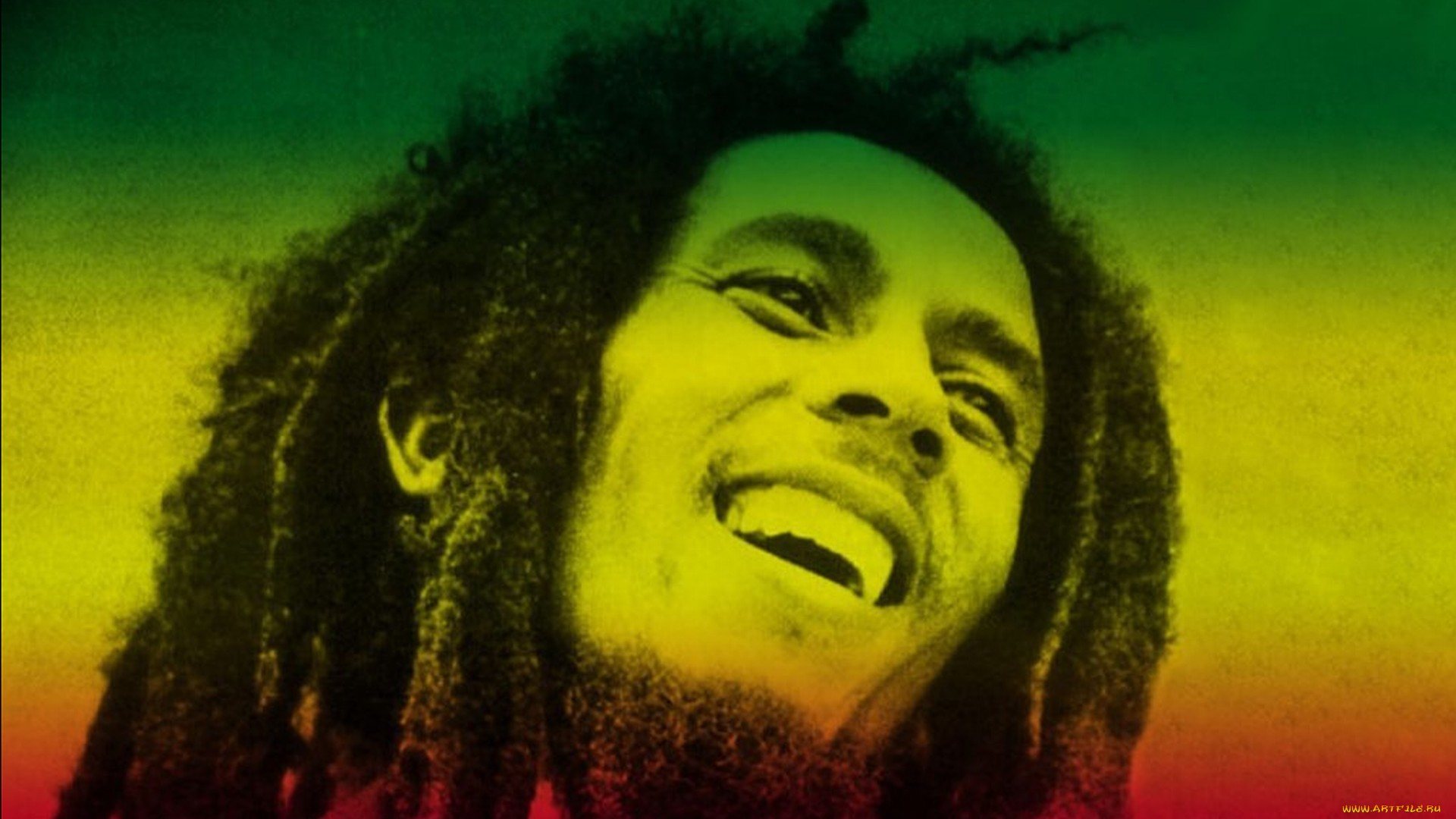 Bob Marley   Bob Marley HD Wallpaper