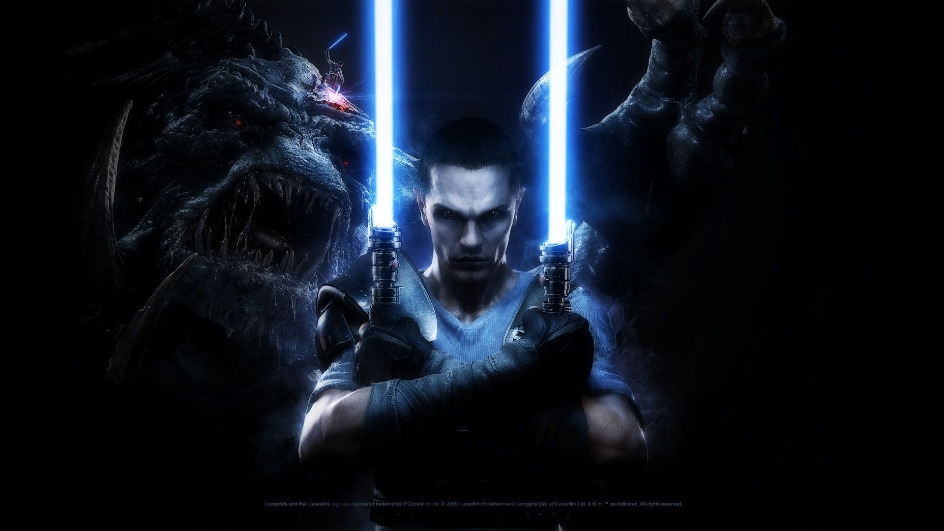 Star Wars Unleashed HD Wallpaper