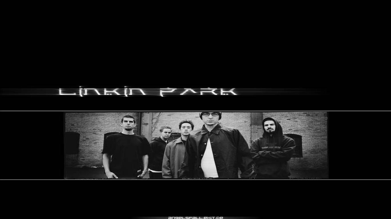 Linkin Park  HD Wallpaper