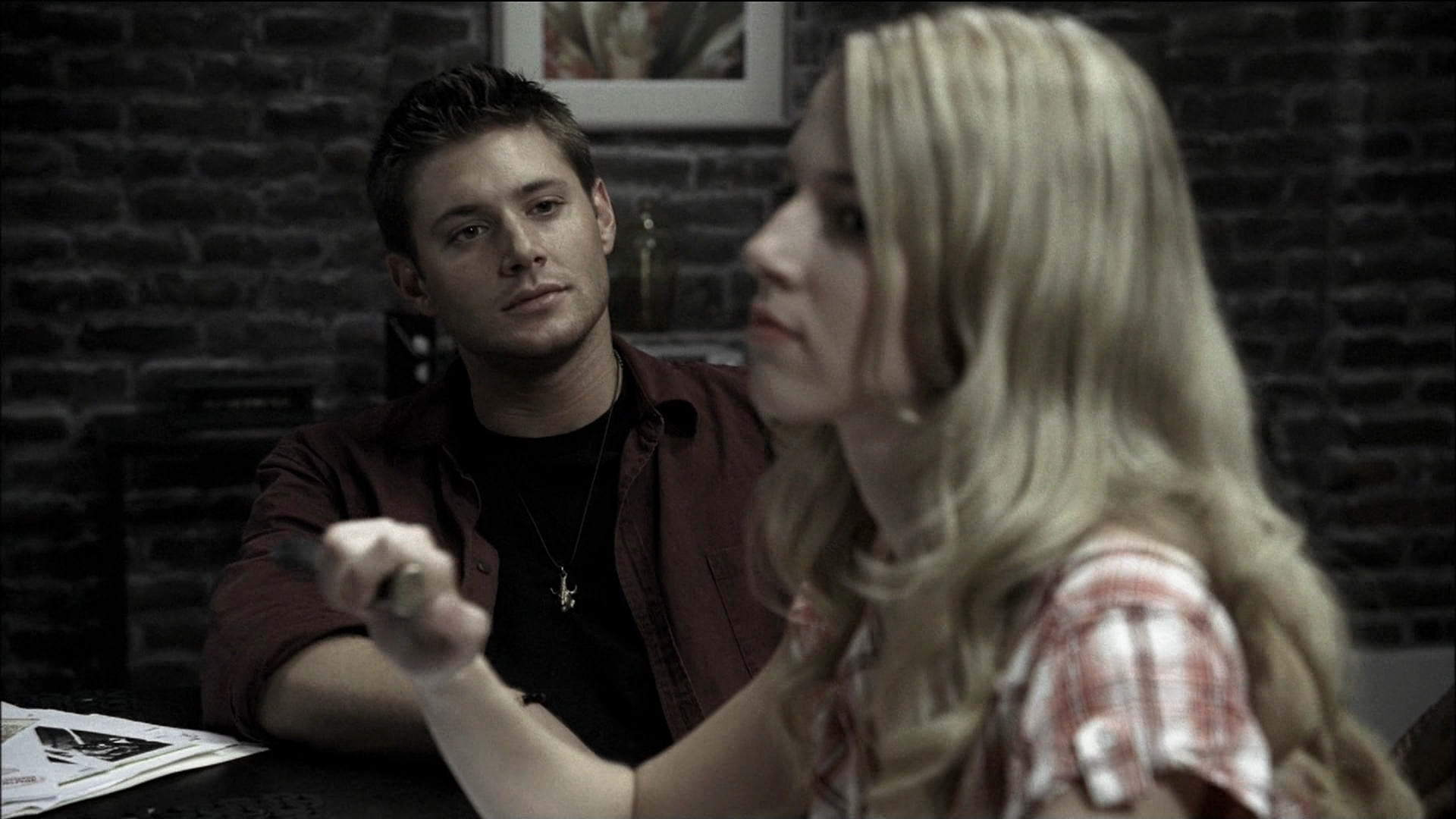 Supernatural No Exit HD Wallpaper