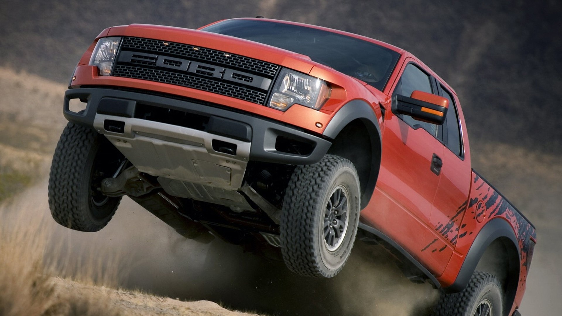 You will download Ford F 150  HD Wallpaper