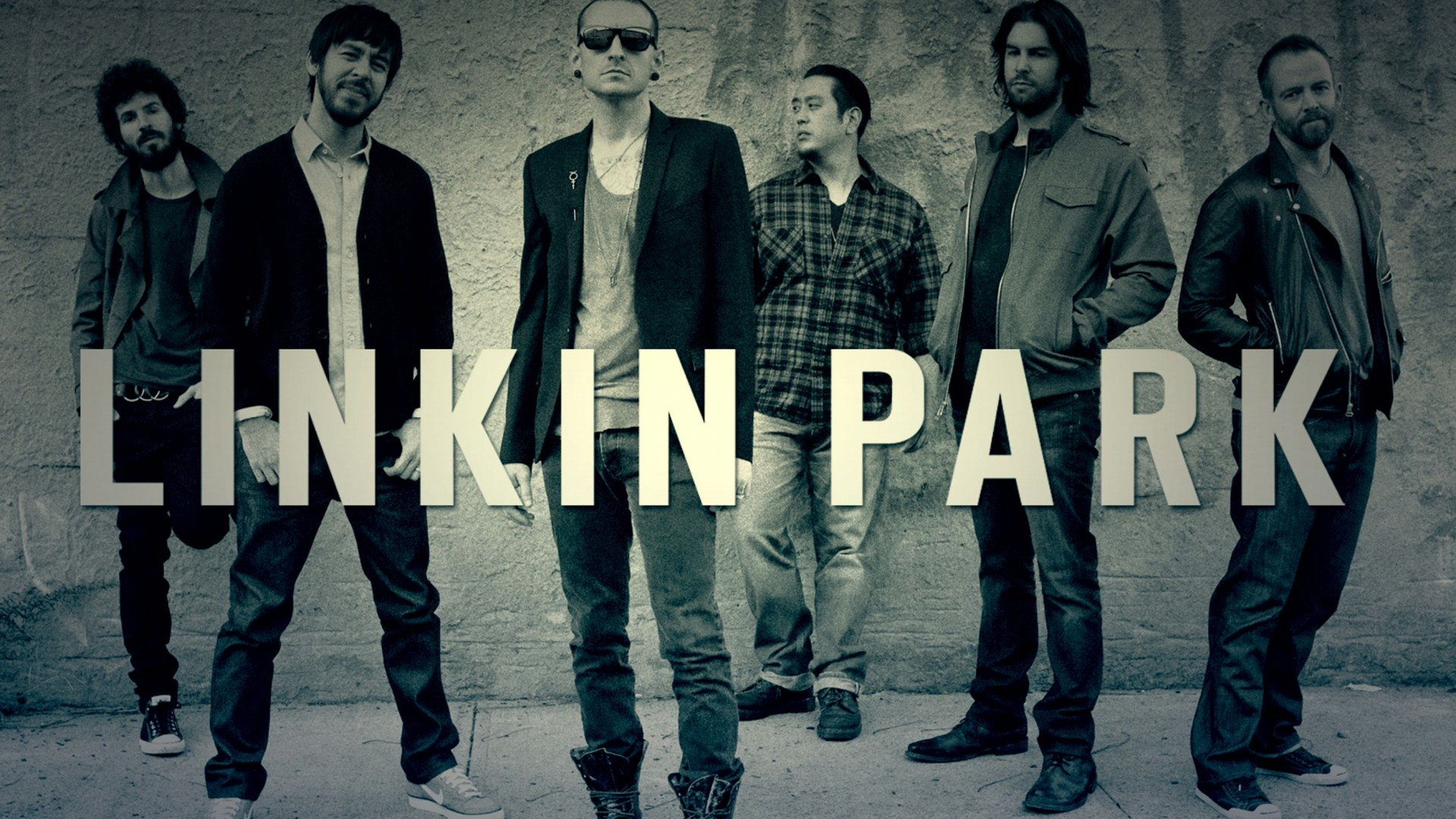Linkin Park  USA  Rock Band  HD Wallpaper