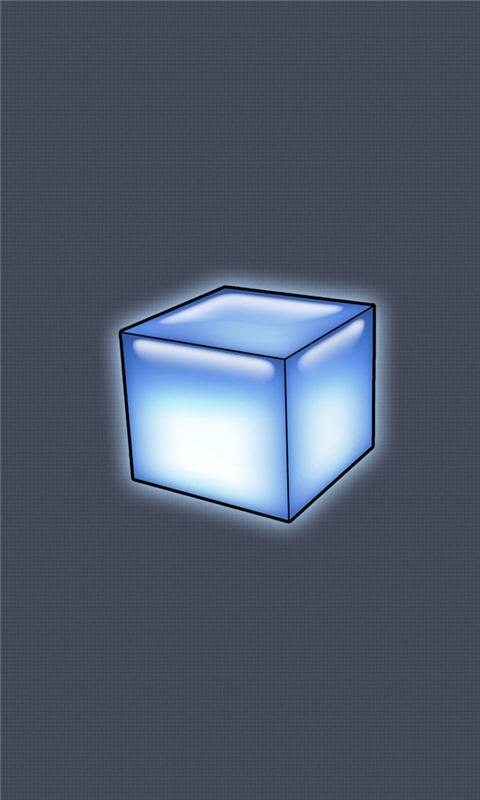 Cube  Category Abstract  Resolution 480x800  Tags dream  gorgeous  Size 34kb HD Wallpaper