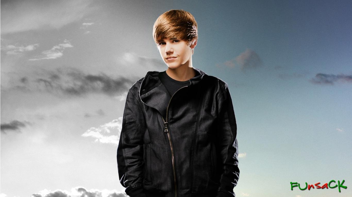 Justin Bieber   2  HD Wallpaper