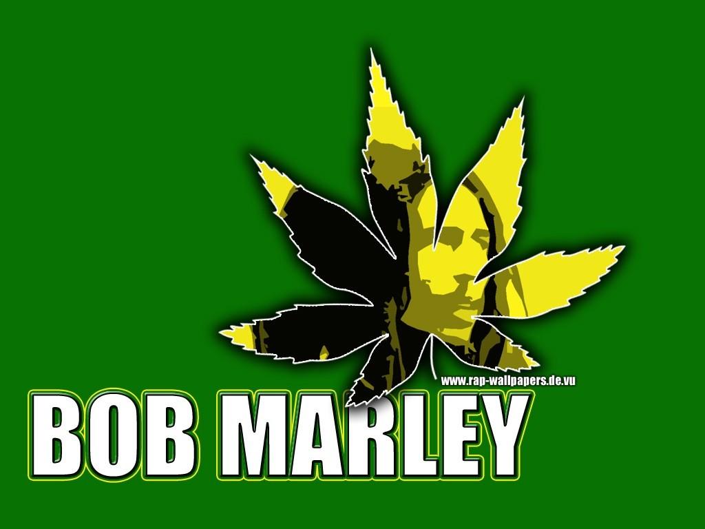 Rasta Bob Marley Drug Relaited HD Wallpaper