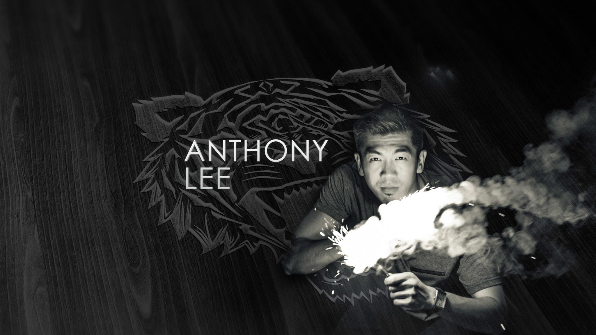 anthony lee yt banner test HD Wallpaper