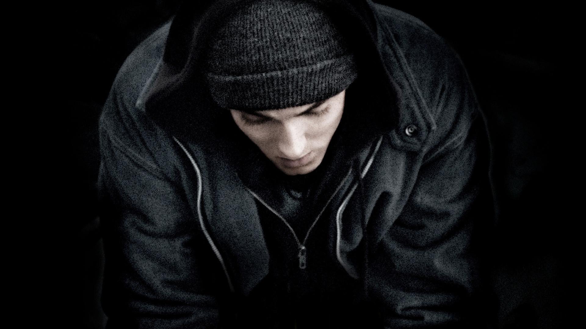 Eminem HD 1080p HD  HD Wallpaper