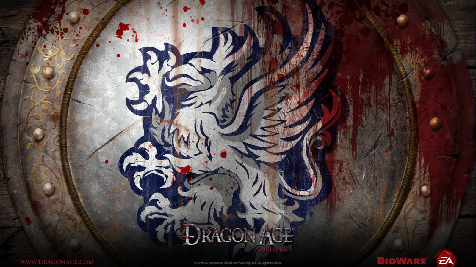 Video Games Dragon Age Origins HD Wallpaper