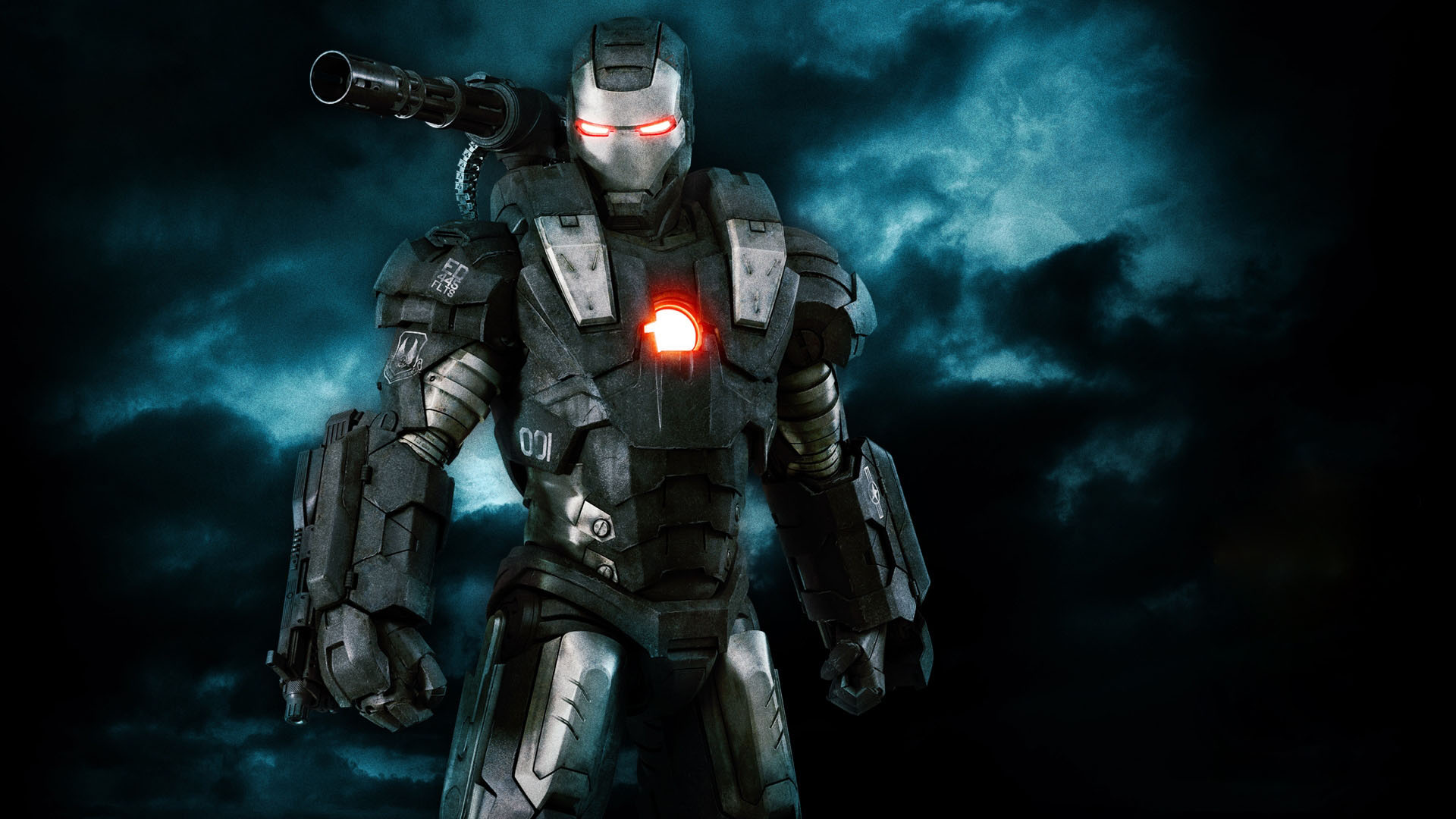 Cool Pictures Iron Man 3 HD HD Wallpaper