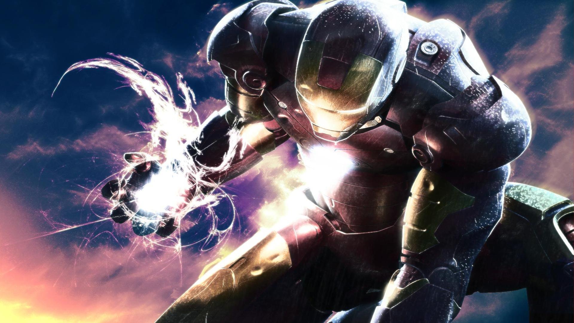 Hope you like this Ironman HD HD Wallpaper