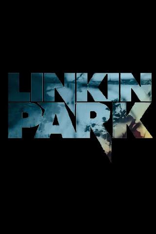iTouch Linkin Park Boot Logo 2 HD Wallpaper