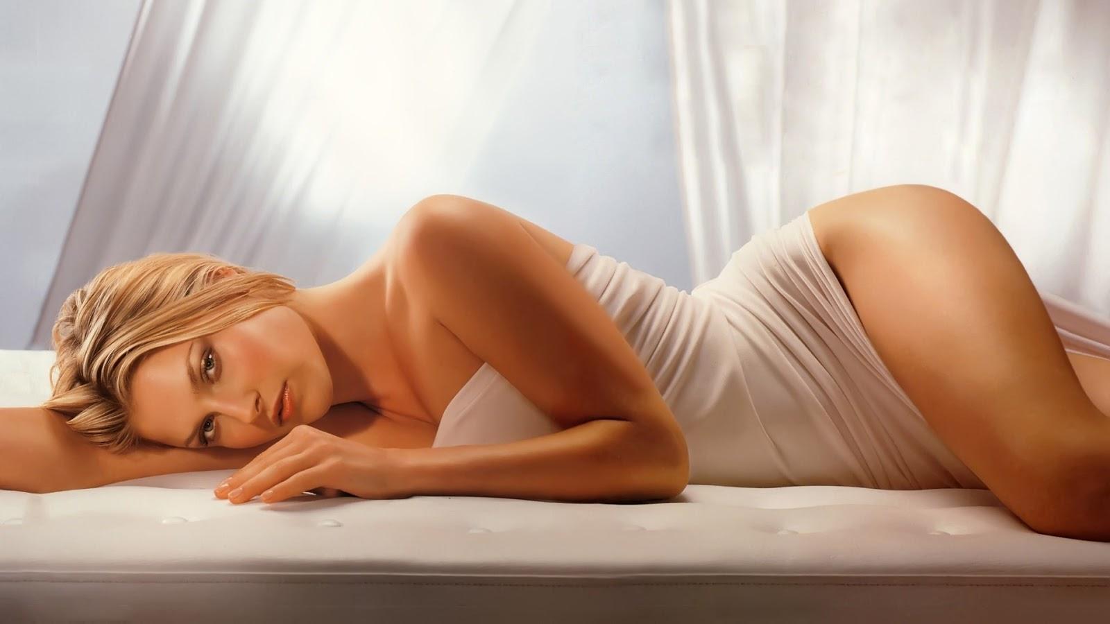 Ali Larter Profile And Hot HD Wallpaper