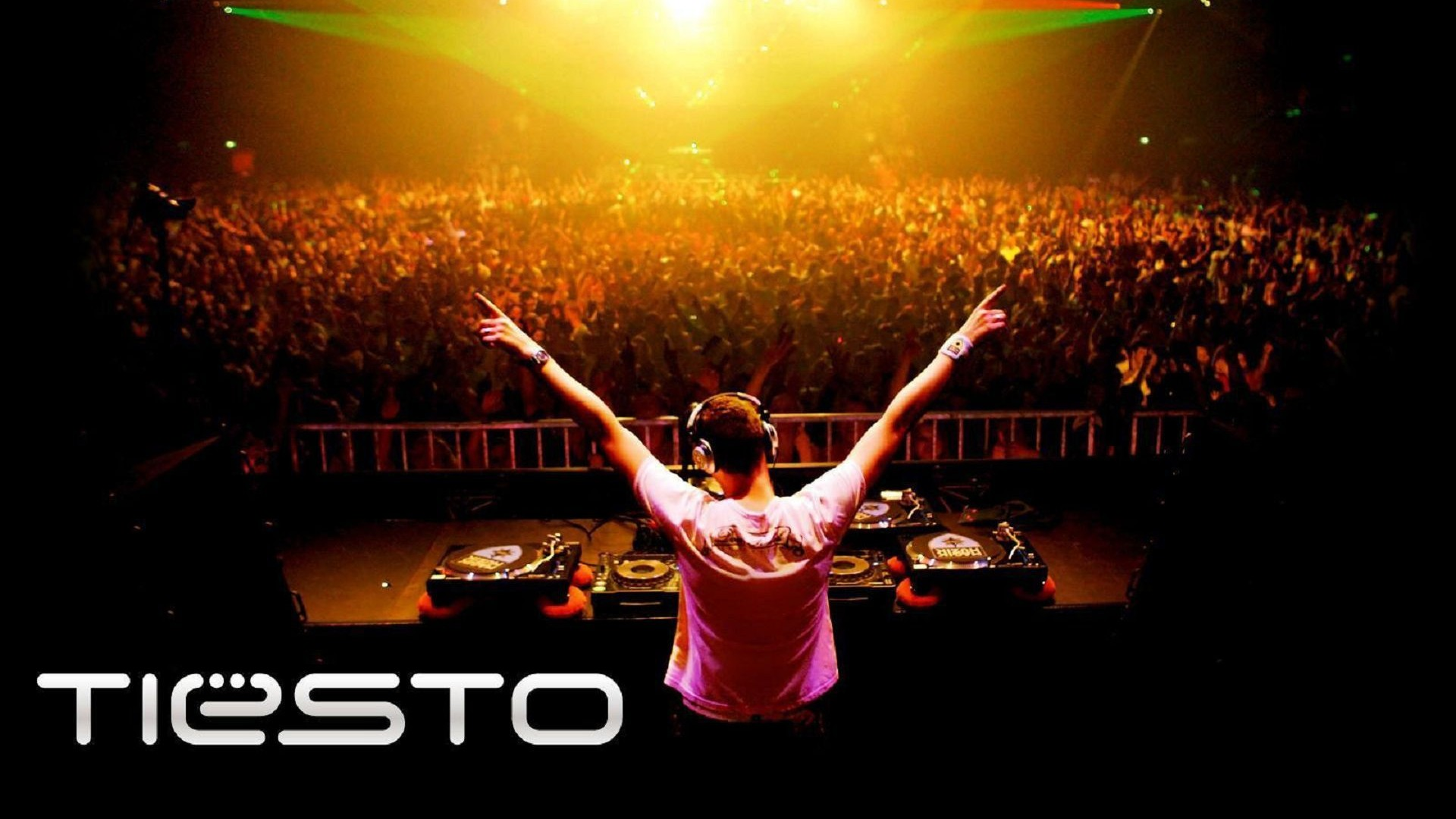 Tiesto  Trance  Dj  Tiesto  HD Wallpaper