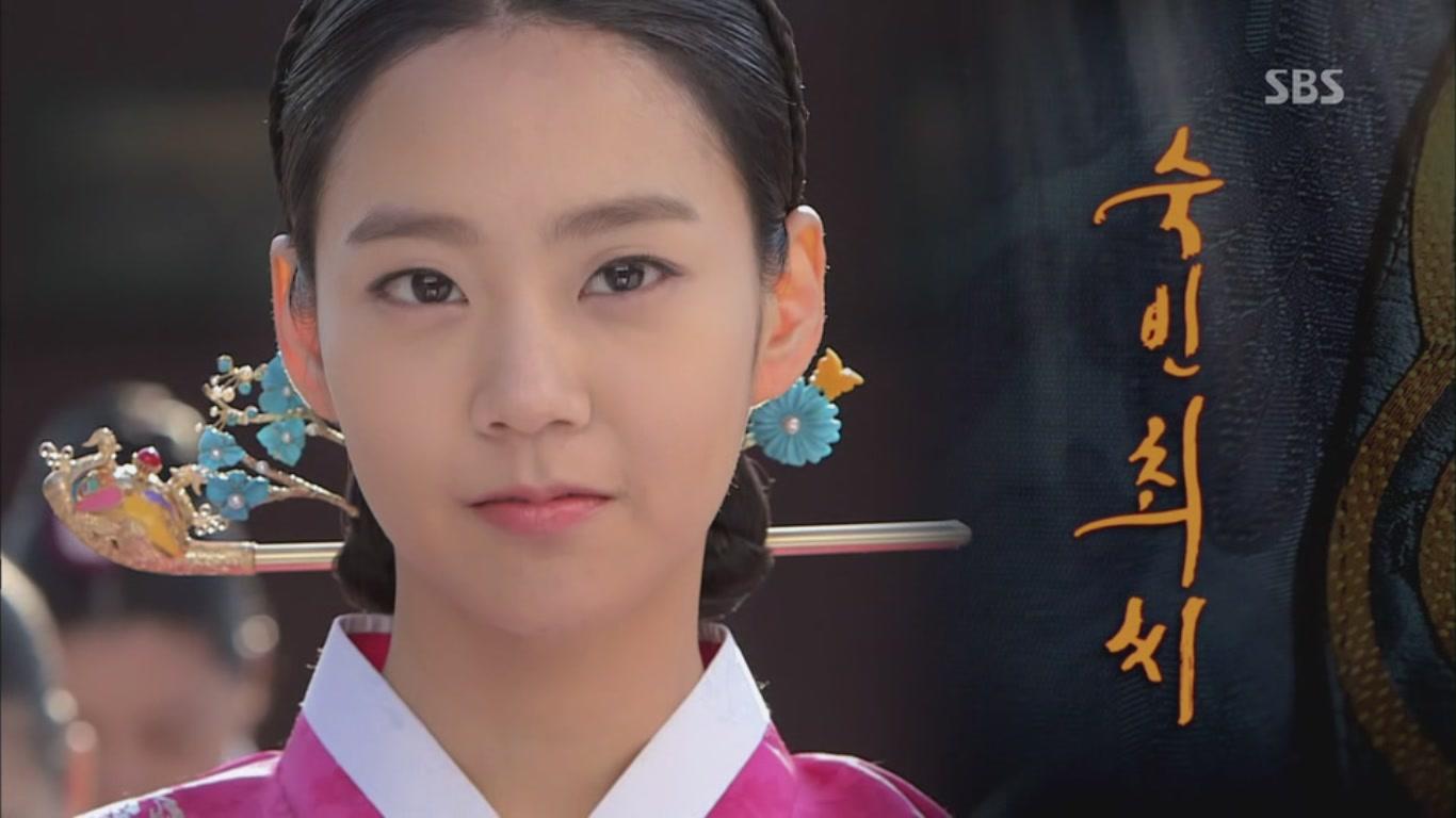 Kim Tae Hee  Yoo In Ah  HD Wallpaper