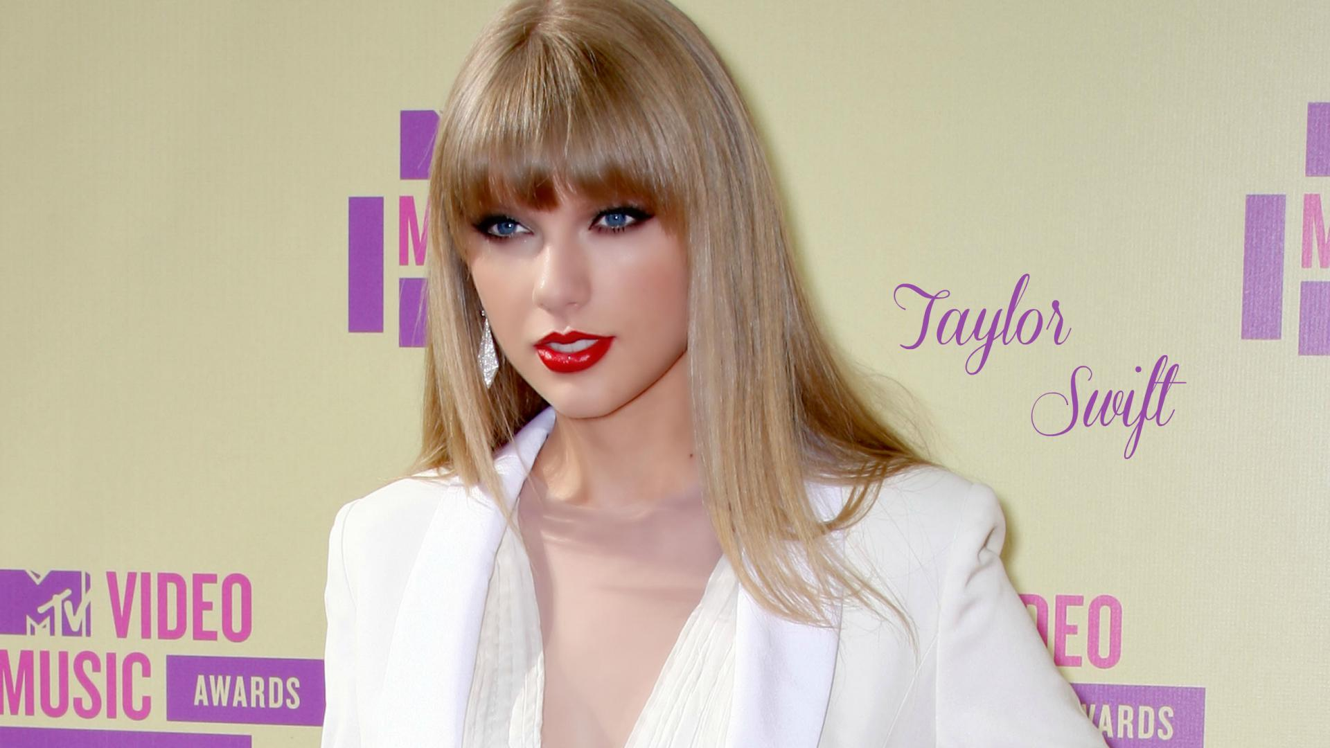 Taylor Swift 19 HD  HD Wallpaper