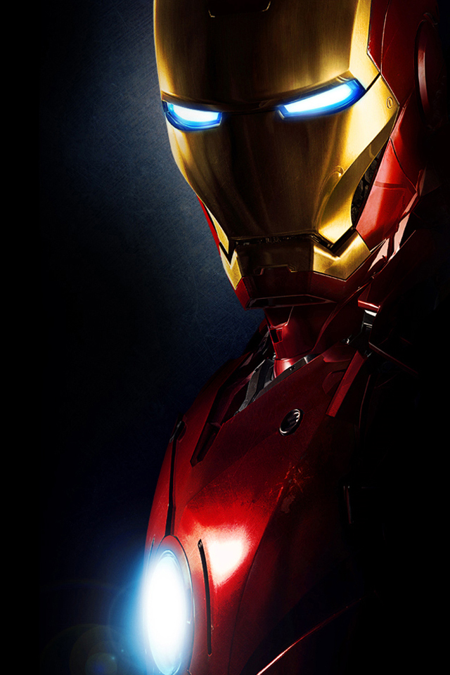 Iron Man iPhone  HD HD Wallpaper