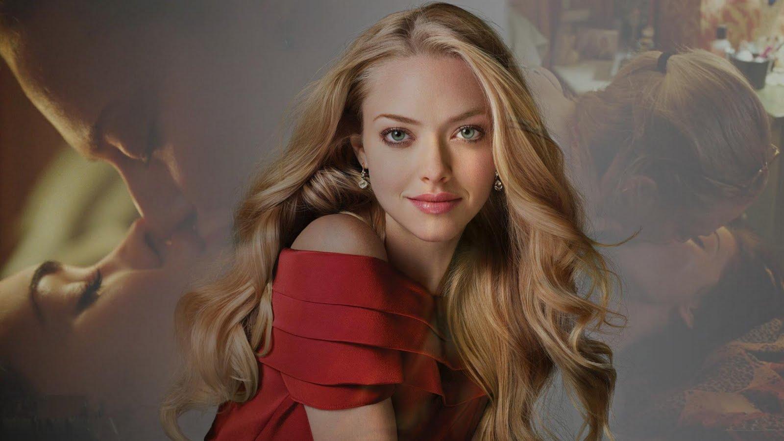 Amanda Seyfried 1920 x 1080 HD HD Wallpaper