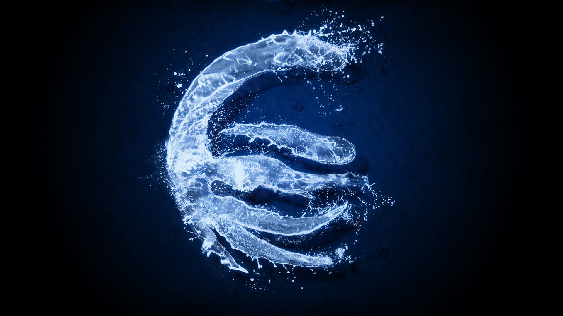 water symbol avatar the last HD Wallpaper