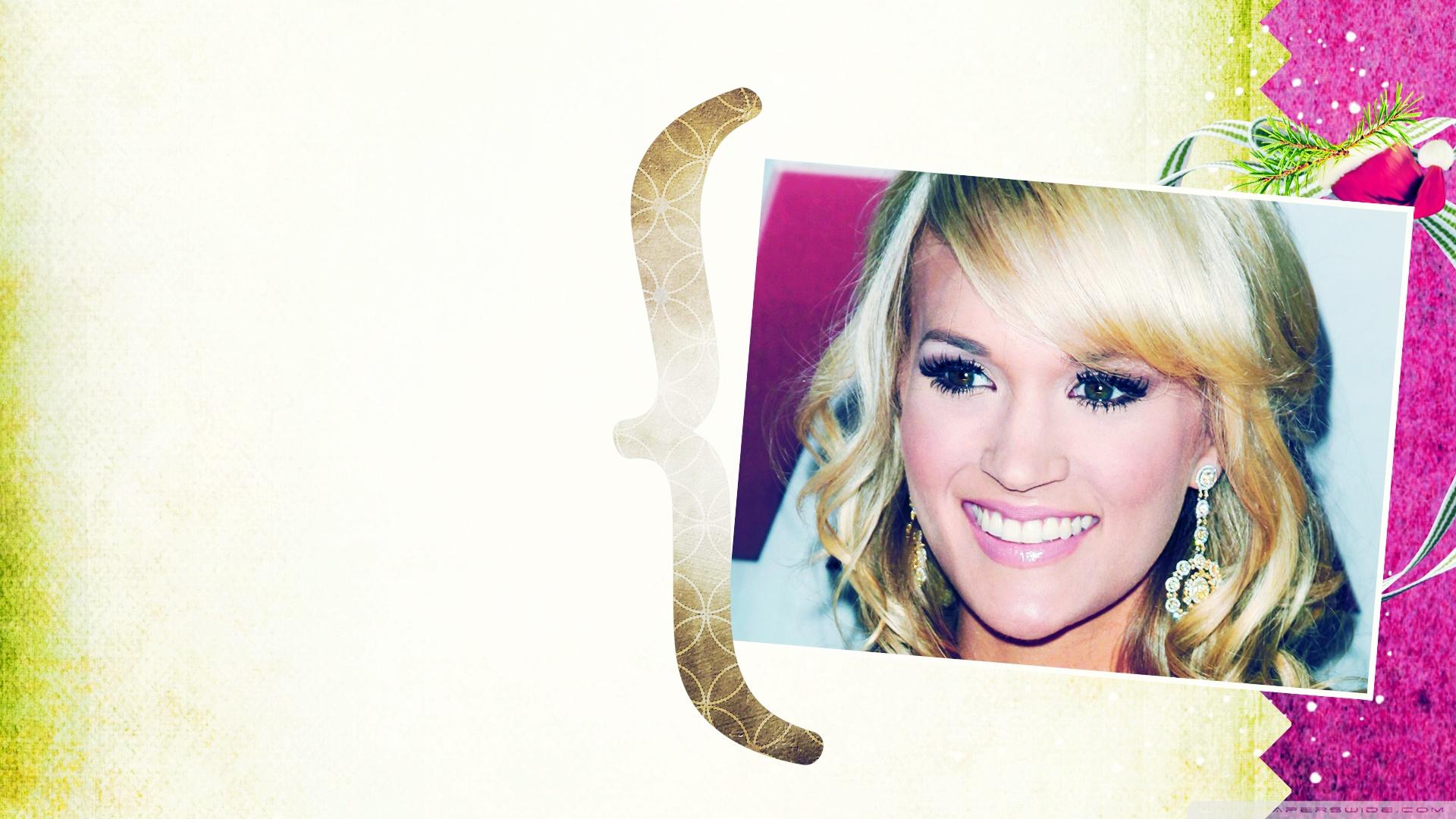 Carrie Underwood 19  HD Wallpaper